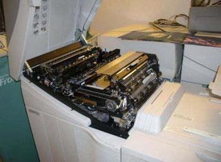 Noritsu 3704 F P90409140