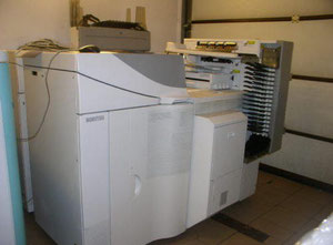 Noritsu 3704 F Цифровой пресс