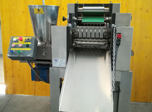Dominioni D250N Complete pasta or pizza production line