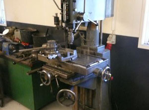 Aciera VA 22 Pillar drilling machine