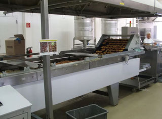 Complete line for donuts 5000 u/h P90410099