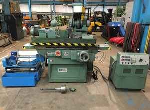 SIT RCE 450 CAE Cylindrical centreless grinding machine