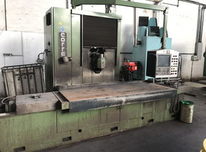 Correa A20-25 Bed milling machine