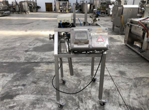 Metal detector Safeline Cascade