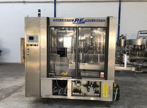 Rollmatic 8500/h Etikettiermaschine