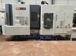 Centre d'usinage horizontal Mazak FH 5800