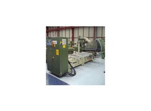 Centro de mecanizado cnc SCM TECH 100S
