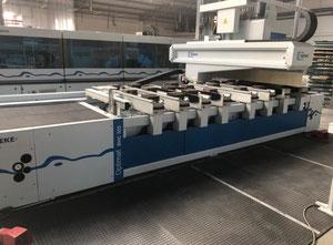 weeke bhc 555 Wood CNC machining centre