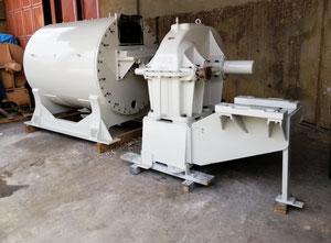 3000 Kg Schokoladenproduktionsmaschine