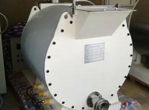 Máquina de producción de chocolate  500 kg