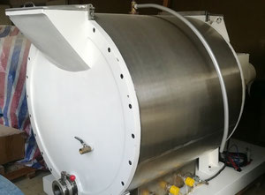 1000 kg Schokoladenproduktionsmaschine