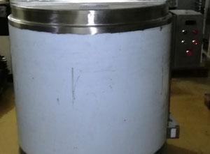 Serbatoio  1000kg