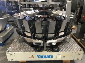 Pesadora multicabezal Yamato 20-buckets