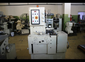 Nagema EW8 Cutter and wrapper for candy