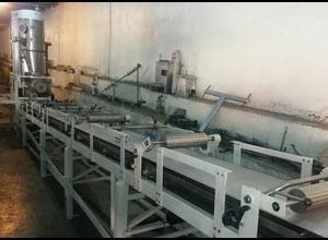 Şeker makinesi Ottohansel SUCROLINER
