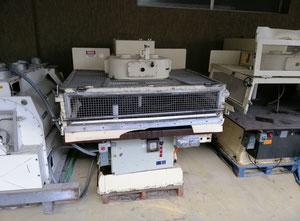 Machine de confiserie Ruffinatti TZ 40