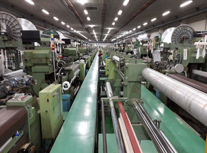Howa H410-A AND H411-S Webmaschine mit Jacquard