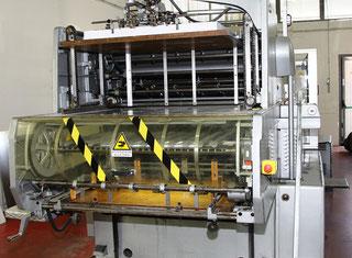 Johannisberg 104+Hot foil P90411052