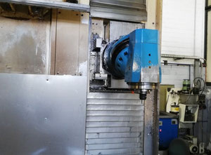 Huron TXD 635 LTT Machining center - 5 axis