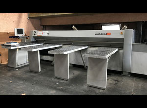 HOLZHER CUT 70 Panel saw