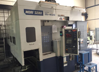 Mori Seiki Partner M - 400 P90412008