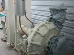 Habermann pump HPK 200/560