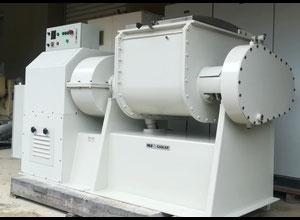 WLS 320 D Mixer