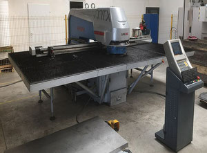 Punch makinesi Euromac mtx flex 6