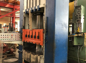 HYDR. 2 - COLUMNS DEEPDRAW PRESS