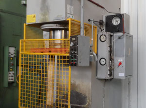 Zeulenroda PYE 160 S1M (UVV) Presse