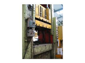 SMG HZPU 100/50 metal press