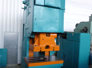 Erfurt PEE 160-III metal press