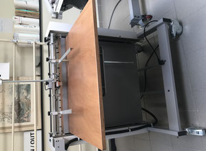 Multigraf SHEE FEEDER PFA folding machine