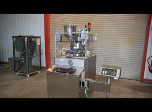 KILIAN E 1509/21 EU.D Rotary tablet press