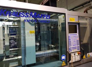 KRAUSS MAFFEI 175/200 - 1400 C2 P90415007