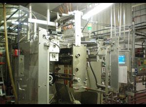 UNIVERSAL-PACK GAMMA S8L Abfüllmaschine