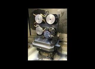 Starrag-Heckert CWK 400 D P90415030