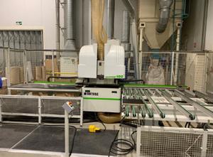 Used BIESSE SKIPPER 100 L Wood CNC machining centre