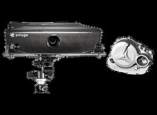 Lmi/Polyga HDI Advance R4x P90415067