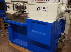 Pee Wee P 24 Thread rolling machine
