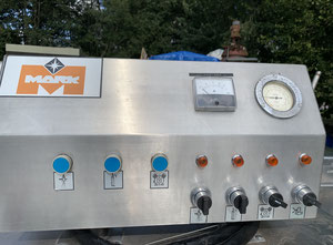 Dondurma makinesi Mark Gm 400