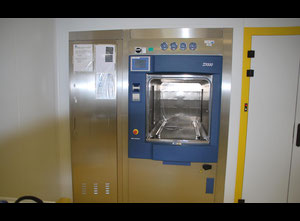 Autoclave MATACHANA 1008 V-2