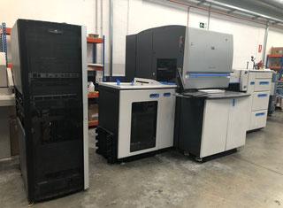 HP Indigo 5000 P90416026