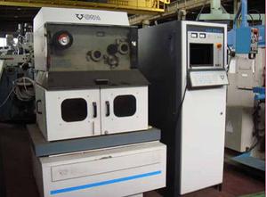 Used ONA Prima E-250 + AWF Wire cutting edm machine