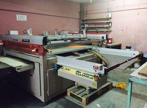 ESC 2014 Siebdruckmaschine