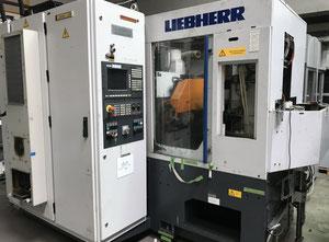 Liebherr LC82 Cnc gear hobbing machine