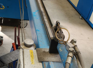 Tracto-Technik TUBOBEND 30 Tube bending machine