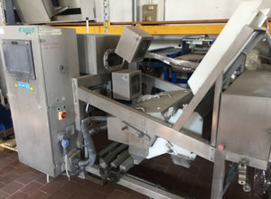 Buhler SORTEX MODEL E Food machinery