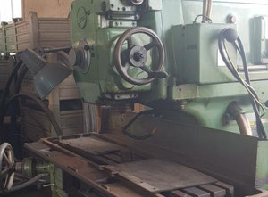 Hurth LF 4 milling machine
