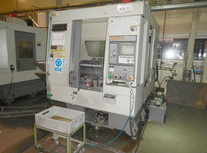 Hyundai KIA VX380TD Machining center - palletized